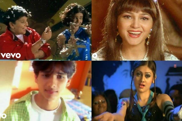 16 Punjabi Songs You Love But Haven't Thought About For Ten