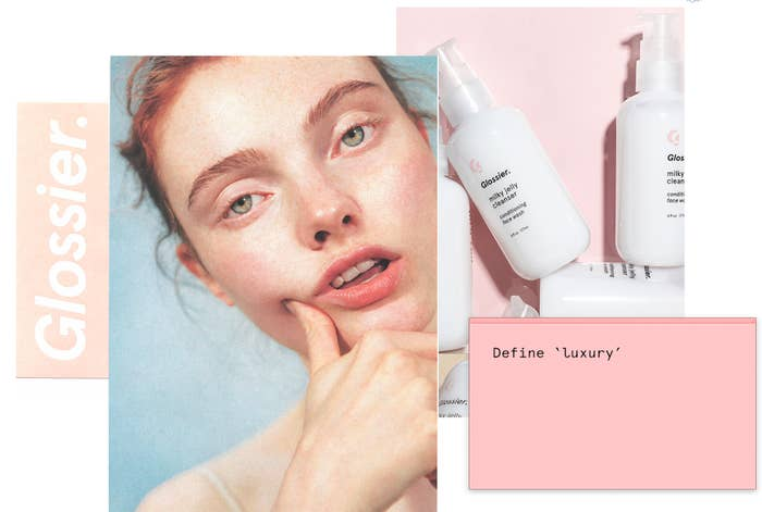 Just 9 Glossier Products We Really Love