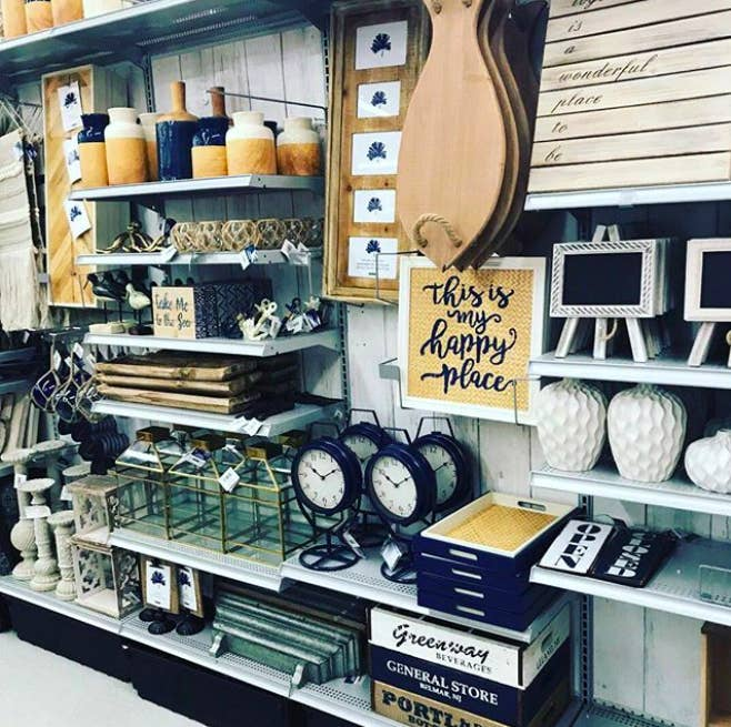 279af590a4 Michaels for decorative accessories perfect for styling and any supplies  you could need to complete DIY home projects.