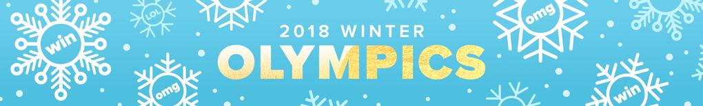 pyeongchang2018olympic