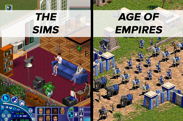 29 Nostalgic Video Games That'll Transport You Straight Back Into