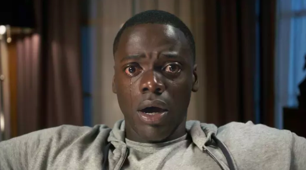 One of the most talked-about films of the year, Jordan Peele's horror/social commentary Get Out earned four Oscar nods on Tuesday as the nominees for the 90th Academy Awards were announced.