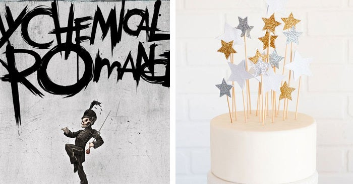 Create An Emo Playlist And We'll Reveal Your Age