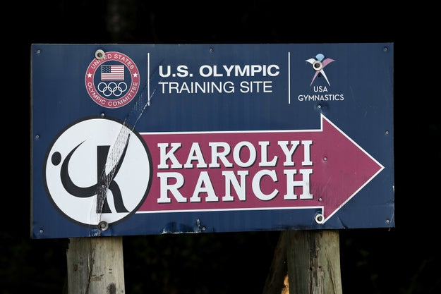 "Texas authorities told BuzzFeed News on Tuesday there is an ""active investigation"" underway into Karolyi Ranch, the former USA Gymnastics national team training center."