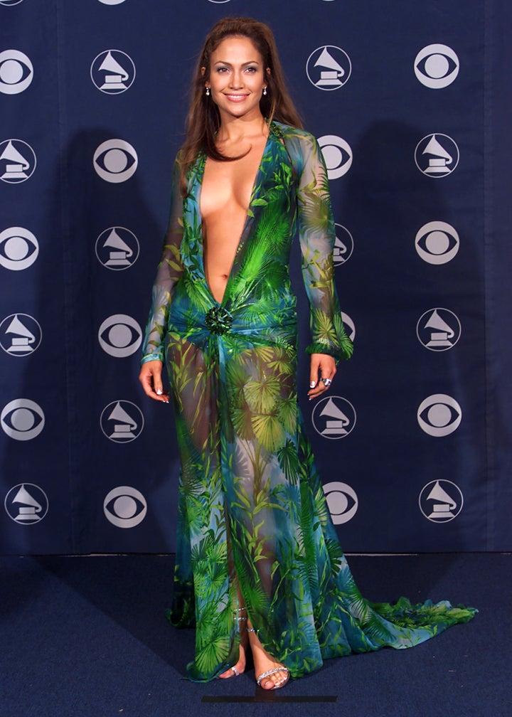 Jennifer Lopez — 2000