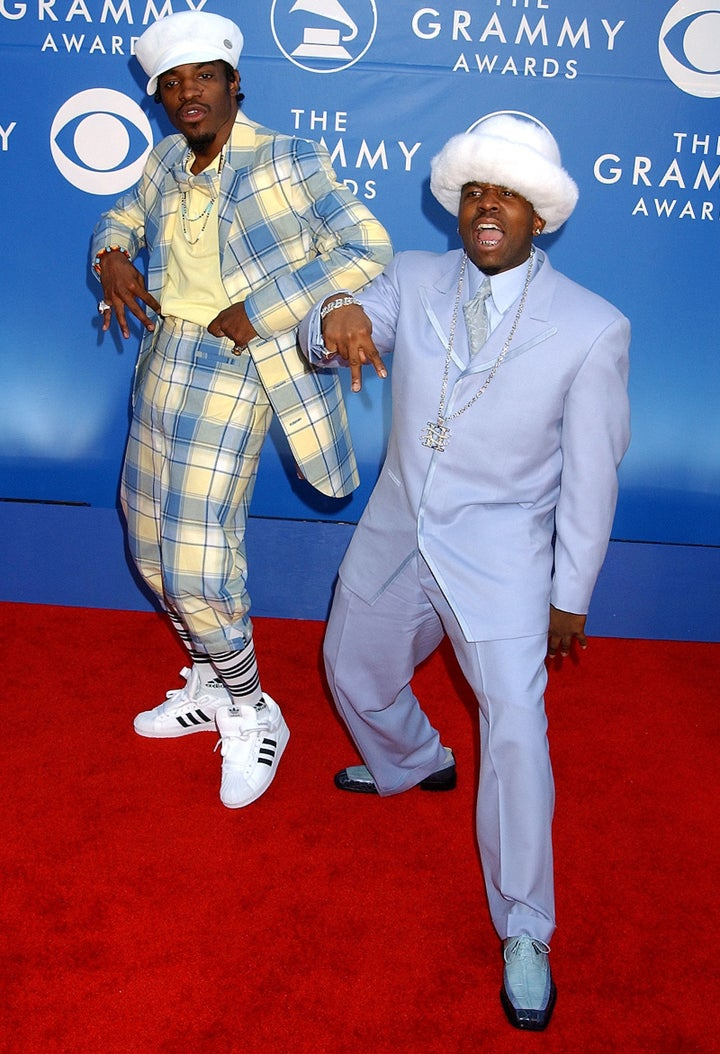 Outkast — 2004