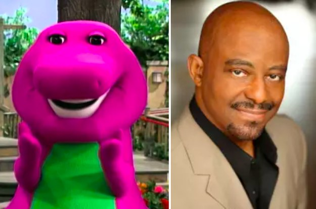 The Guy Who Played Barney Runs A Tantric Sex Business