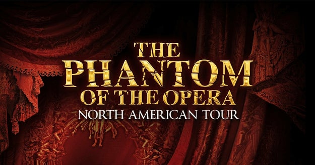 The first US Tour of Phantom of the Opera lasted 20 years.