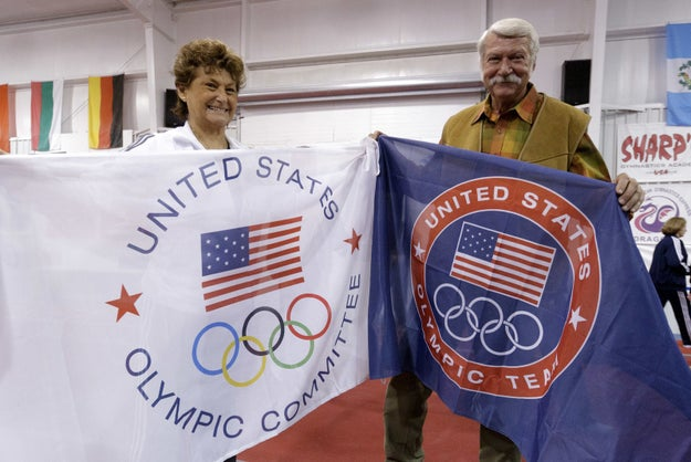 The Karolyi Ranch is owned by coaches Bela and Martha Karolyi, retired national team coordinators and the pioneers of the centralized training program used by USA Gymnastics. They defected to the US from Romania in 1981.