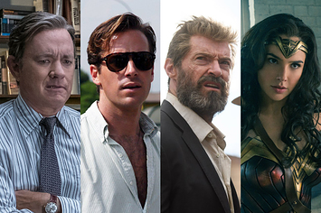 14 Big Surprises From This Year's Oscar Nominations