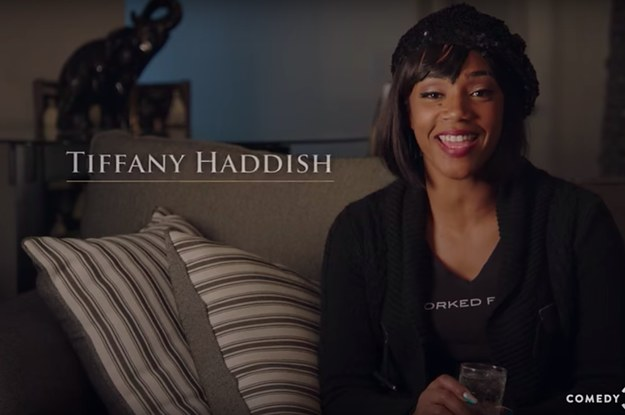 "Tiffany Haddish On ""Drunk History"" Is Just As Delightful As You'd Imagine"