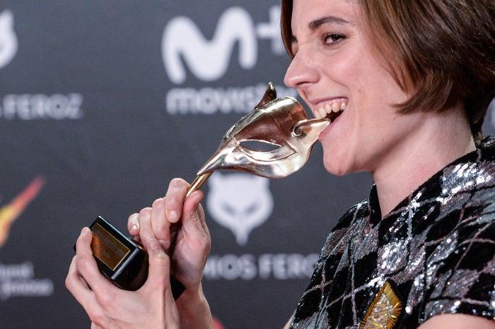 Carla Simón se alzó con los galardones a Mejor Drama, Mejor Dirección y Mejor Guion y David Verdaguer ganó en la categoría de Mejor Actor de Reparto.