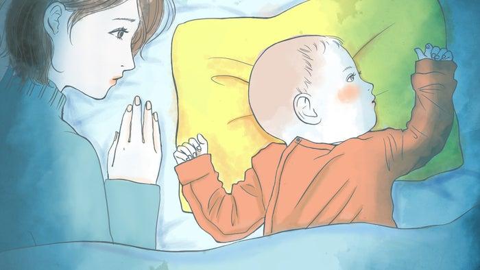 「サイレント・ベビー」になってしまうとお母さんを脅す育児論には根拠があるのでしょうか?