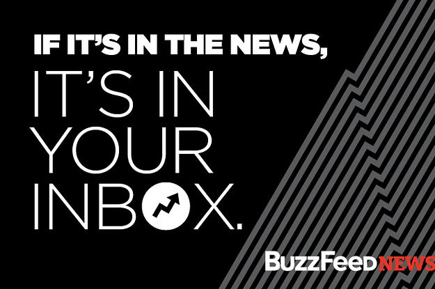 BuzzFeed News Newsletter: January 23rd