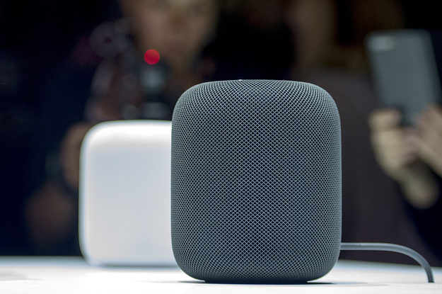 Apple's HomePod Speaker Will Be Available On February 9