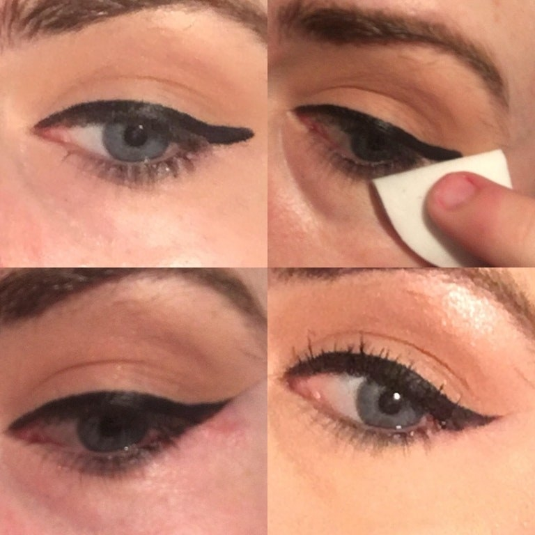 How to do your makeup perfectly