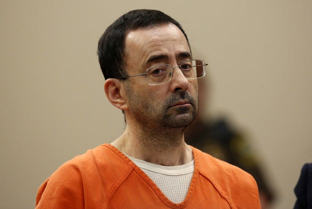 Larry Nassar, the former USA gymnastics doctor who sexually abused young athletes under the guise of medical treatment, was sentenced to 40 to 175 years in jail on Wednesday.