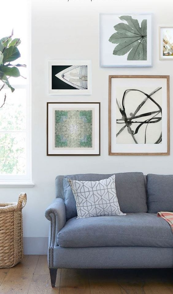 7. Or Minted For Affordable Framed Art Pieces And Fun Home Items Like  Pillows, Curtains, And Lamp Shades From Independent Artists.