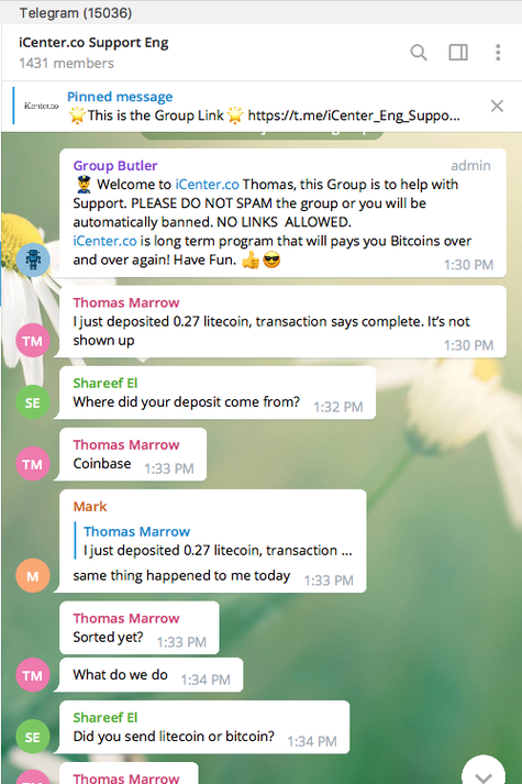 Bitcoin Scammers Are Using This App To Fleece People