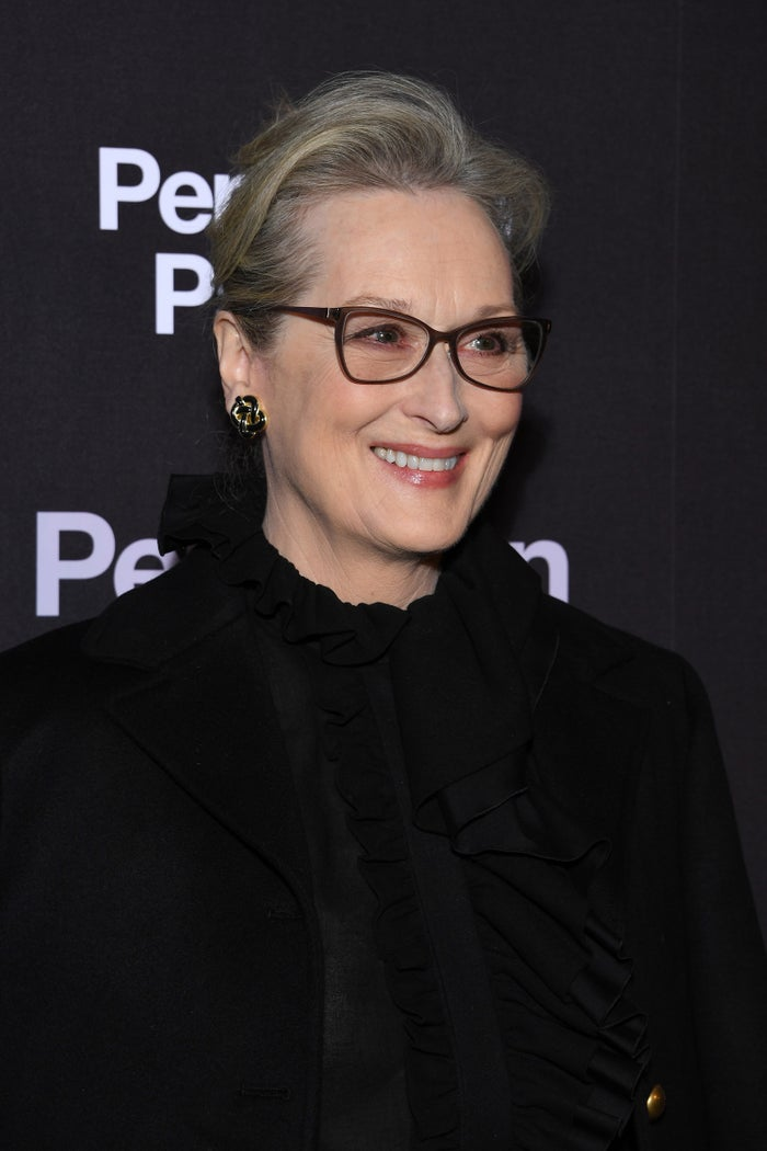 While the Academy Award winner regularly shows up in films on the big screen, this is Streep's first foray into TV in quite some time. Back in 2012 and 2010, the actor appeared in Web Therapy, starring Lisa Kudrow. In 2003, Streep played the role of Ethel Rosenberg in the HBO miniseries, Angels in America.