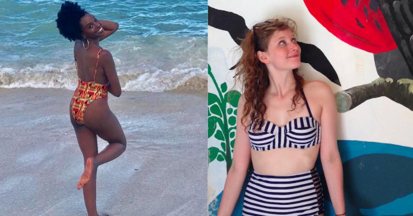 411da9fce8 8 Swimsuits We Love That'll Make You Wish It Were Summer Already