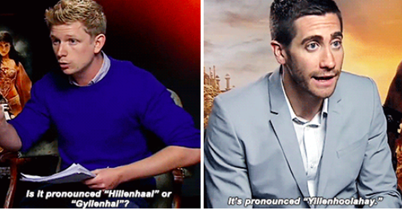 This Is Nothing New, But Here's 23 Times Jake Gyllenhaal Was A Goddamn Treasure Of A Human Being