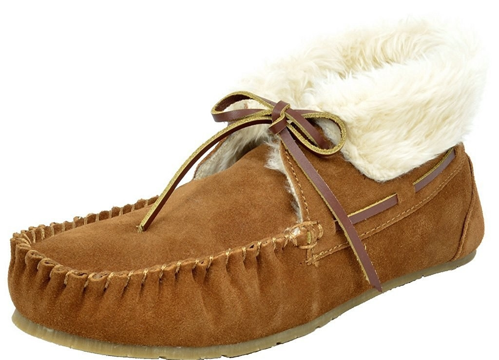 760b2fabf6a6 25 Of The Best Slippers You Can Get On Amazon