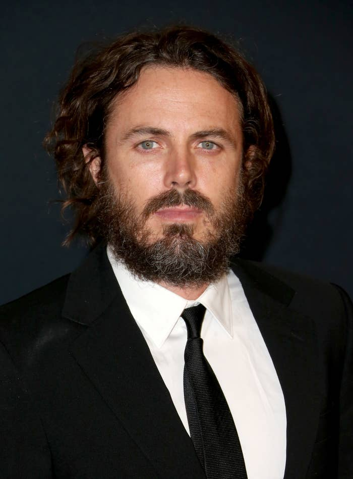 """Producer Amanda White and cinematographer Magdalena Gorka, who worked on the 2010 film I'm Still Here with Casey Affleck, sued the actor in a civil court, alleging he had sexually harassed them and behaved inappropriately on set — claims he vehemently denied.White said Affleck asked her to stay in his hotel room and """"grabbed her"""" after she rejected him.Gorka said Affleck climbed into bed with her one night after shooting, wrapped his arms around her, and grew angry when she asked him to leave. She also said Affleck told her that she should have sex with one of the film's camera assistants when filming on set one day."""