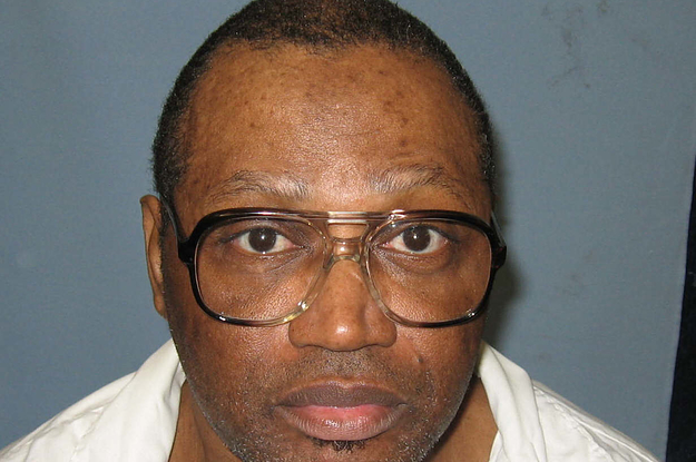 The Supreme Court Stopped Alabama From Executing A Man Over Competency Questions