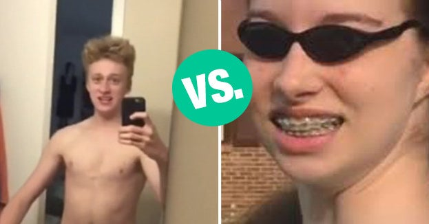 Would You Get Rid Of The Same Vines As Everyone Else?