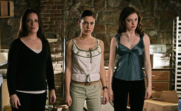 The CW announced Thursday they had ordered a pilot for a Charmed reboot set in present day and written by Jane the Virgin creator Jennie Urman.
