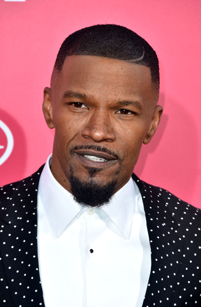 I'm Obsessed With These Photos Of Jamie Foxx And Katie ...
