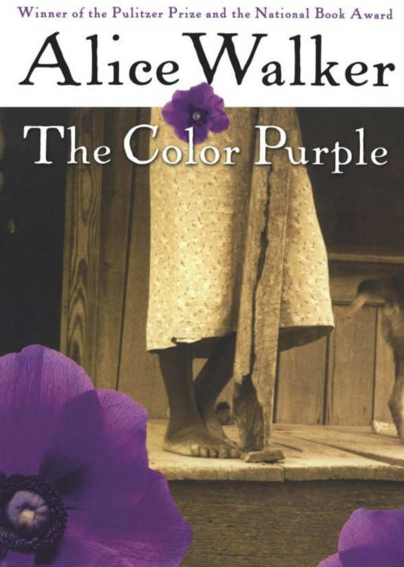 the color purple 3 essay Alice walker's the color purple weaves an intricate mosaic of women joined by their love for each other, the men who abuse them, and the children they care for in the first few letters, celie tells god that she has been raped by her father and that she is pregnant for the second time with his child.
