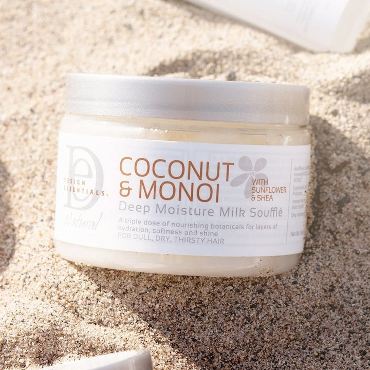 20 Amazing Products To Keep Your Natural Hair Moisturized