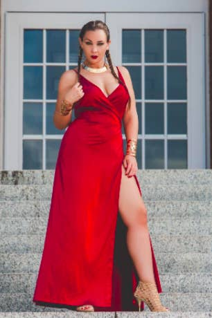 8660b67e45 30 Of The Best Prom Dresses You Can Get On Amazon