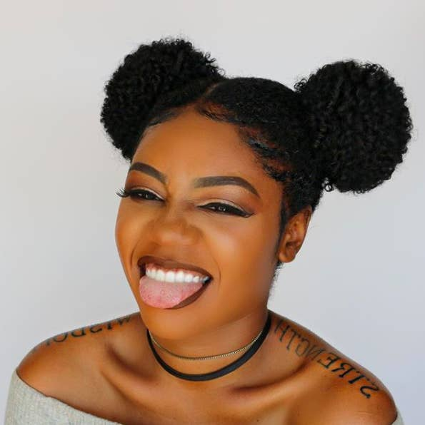 17 Photos Of Baby Hair That Will Make Every Black Girl Say