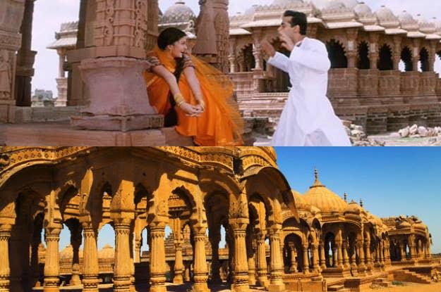 Movie: Hum Dil De Chuke Sanam.