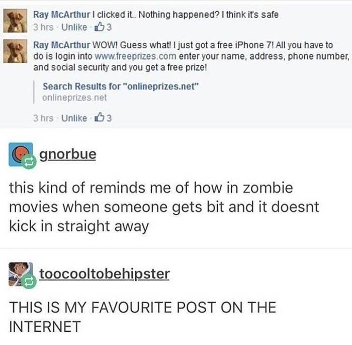 51 Hilarious Tumblr Posts That Are All Funny No Filler
