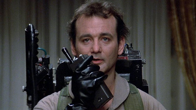 For instance, maybe you were shocked to learn that Bill Murray was arrested in 1970 for trying to smuggle almost nine pounds of marijuana through an airport in Chicago.