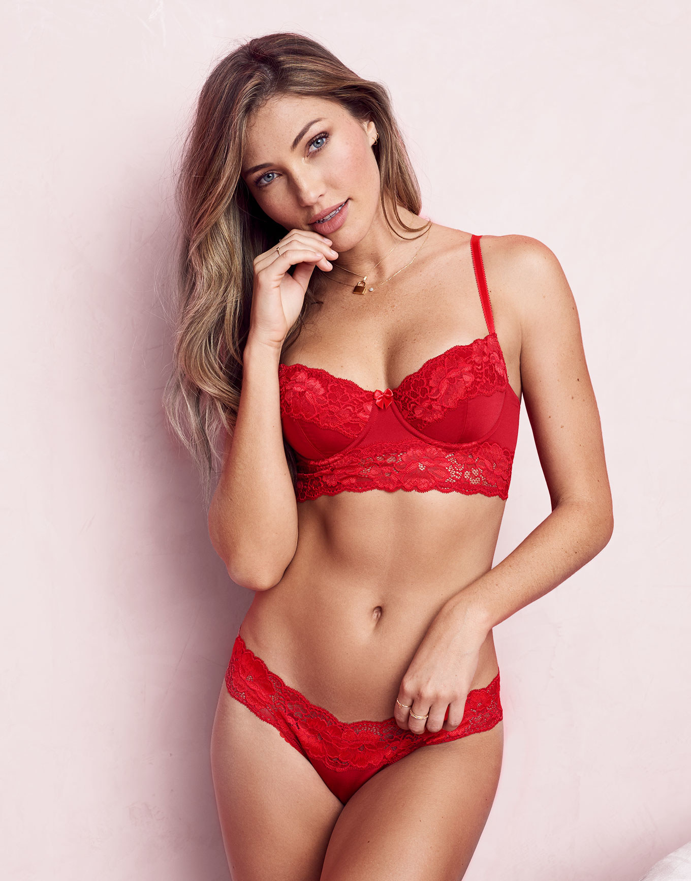 37 Gorgeous Pieces Of Lingerie To Get You Ready For Valentine s Day 9fdaa9e4d