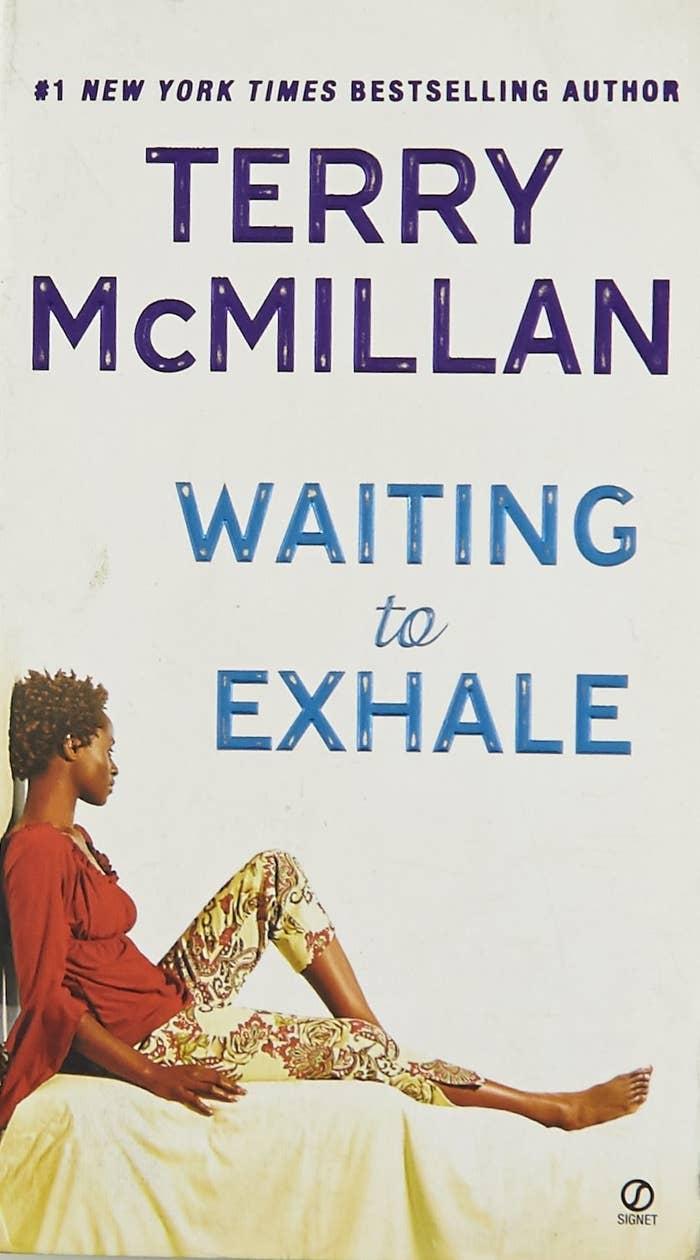 42 Amazing Books Written By Black Authors