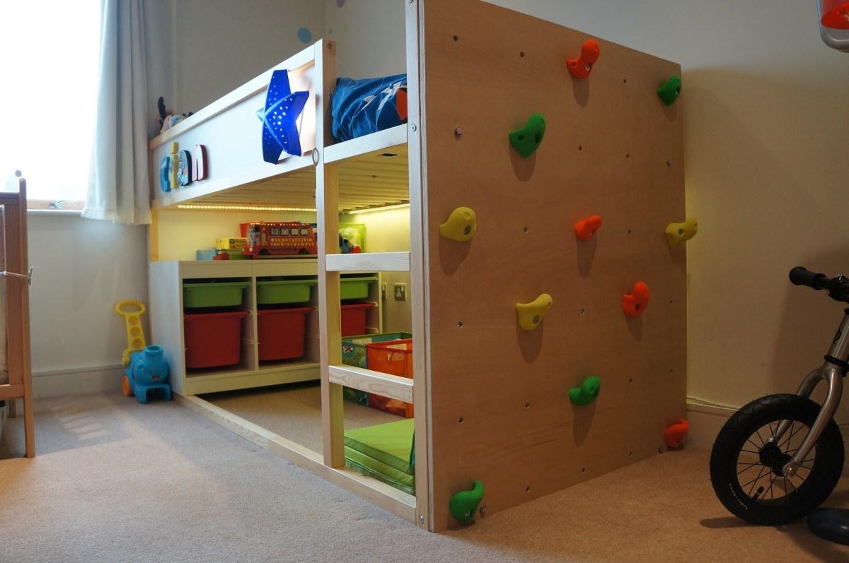 Outdoor Küche Ikea Rusch : Geniale ikea hacks die jedes kinderzimmer schöner und