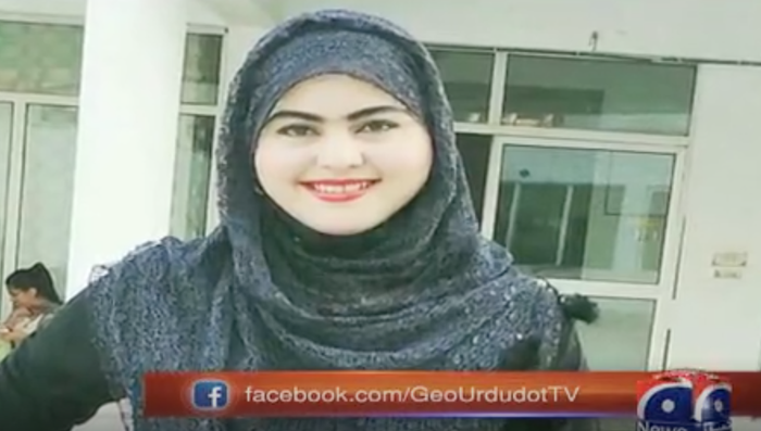 The Abbotabad Ayub Medical College student was shot three times in her hometown of Kohat, northern Pakistan, on Jan. 27, a local police station spokesperson confirmed.She was accosted by two men who, according to Geo TV, were waiting outside her home. Rani was shot after she stepped out of a rickshaw with her sister-in-law.