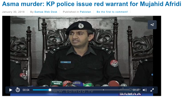 Local police began conducting raids on nearby properties and issued a warrant for the detention of the two men.