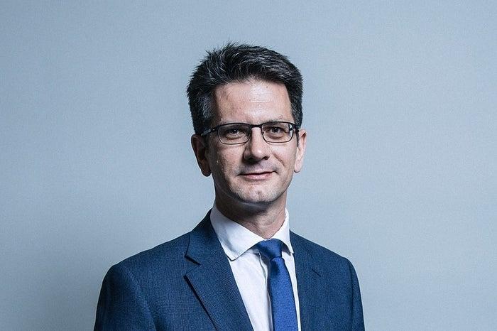 Brexit minister Steve Baker