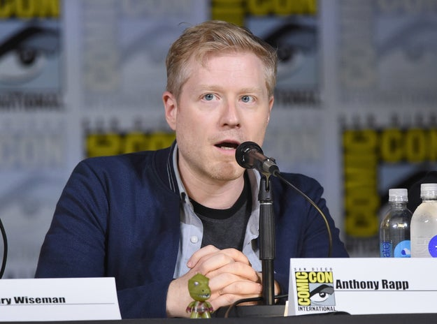 After actor Anthony Rapp told BuzzFeed News in October that Spacey made a sexual advance on him when he was 14 in the 1980s, at least 14 other men came forward to accuse Spacey of sexual misconduct.