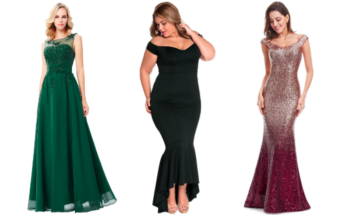 608ec5f43a8 30 Of The Best Prom Dresses You Can Get On Amazon