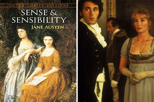 a report on the book sense and sensibility by jane austen Jane austen's sweepingly romantic masterpiece continues to delight generation after generation of readers beautifully presented for a modern teen audience, this is the must-have edition of a timeless classic.