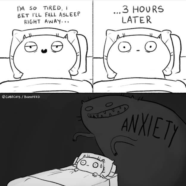 Ah Falling Asleep It Can Be A Freakin Nightly C Am I Right