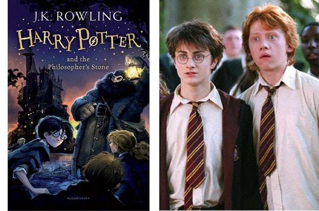 21 Brilliant Novels That Were Adapted Into Great Films